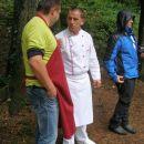 bili so tudi profesionalni kuharji