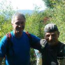 stari planinski prijatelj izpod Donačke