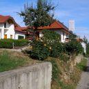 domačija Stanka Čurina,enega prvih vinarjev v Sloveniji