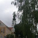 farna cerkev Sv.Barbare v Cirkulanah