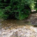 kjer se križajo štirje potoki