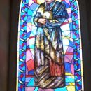 vitraž kardinala Alojzija Stepinca