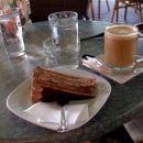 jutranja kavica s tortico