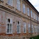 potekajo obnovitve stavb