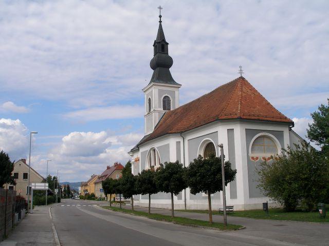 Cerkev sv.Roka