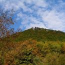 lep pogled nazaj gor na vidikovac