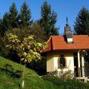 kapelica ob poti