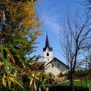 cerkvica Sv.Ane