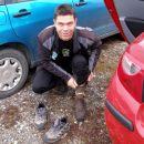 kaj bo blatno,te bom pa visoke šolne obul? :))