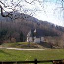 cerkvica Sv.Miklavža pri domu