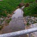 Kojuhovski potok je še kar čist