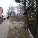 turistična kmetija v Pristavi