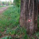 markacija za palčke :-))