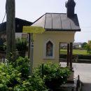 tudi Marijina pot gre skozi Apače