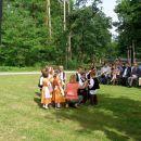 začeli so najmlajši folkloristi