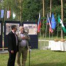 nagovor predstavnika veleposlaništva Ruske federacije