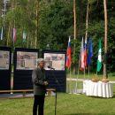 in pa še nagovor veleposlanika Češke republike