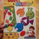 Otroška didaktična igra, 5 eur