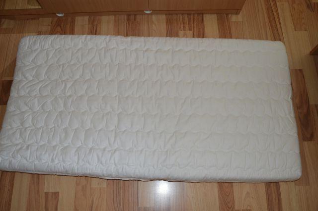 Jogi za posteljo 120x60cm