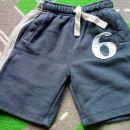 Kratke hlače Next 3-4 leta