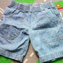 Kratke hlače Benetton 3-4 leta