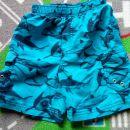 Kopalne hlače 4-5 let