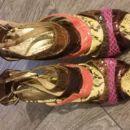 Ženski čevlji št.38
