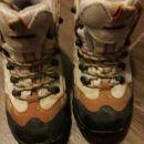 Pohodni čevlji Alpina št.27