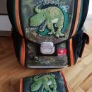 Ohranjena šolska torba (1.triada)
