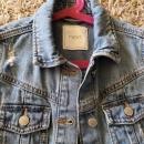 Jeans jaknica next, st. 128