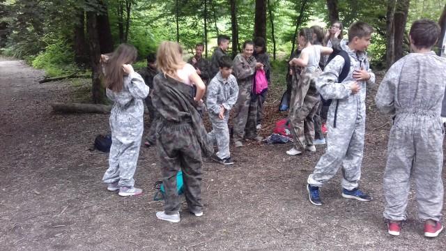 Zaključna ekskurzija 7. - 9. razreda - foto