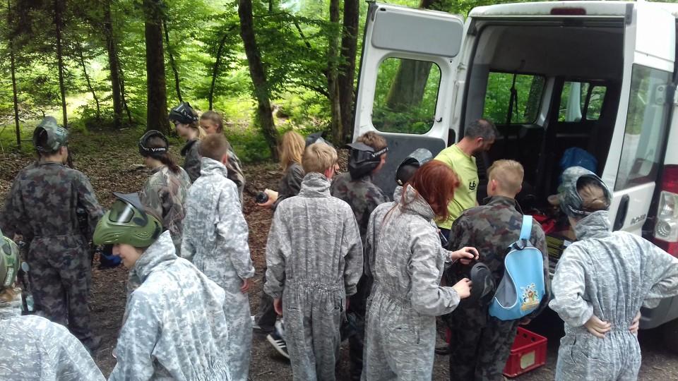 Zaključna ekskurzija 7. - 9. razreda - foto povečava