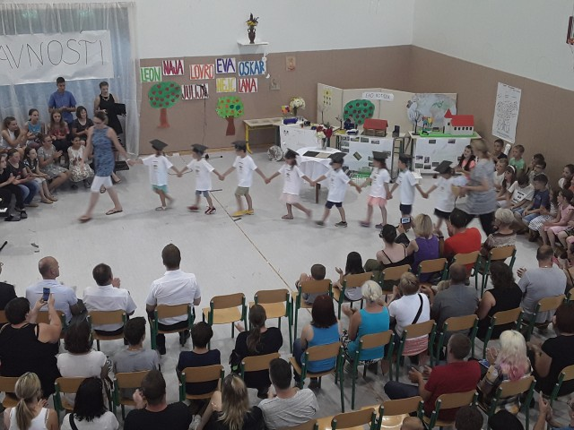 Proslava ob dnevu državnosti 21. 6. 2019 - foto
