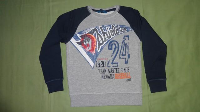 Nov oz. kot nov pulover Dopodopo št. 128 iz kpl