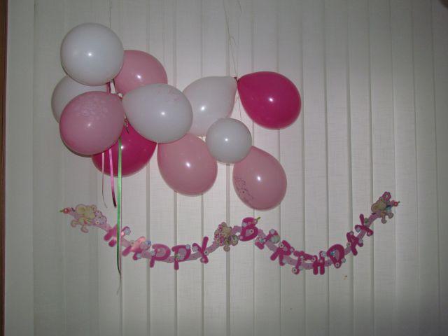Juša 2. rojstni dan 2012 - foto