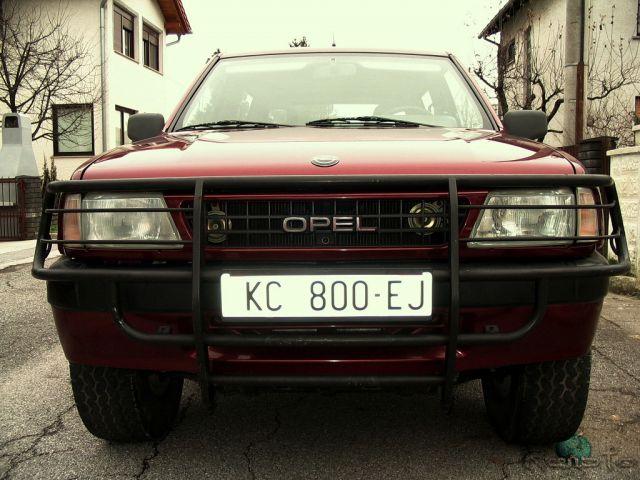 Opel Frontera 2.0i - 1993