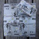paketek 7 servetkov