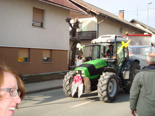 GODLARJI ŠENČUR 2012 - foto