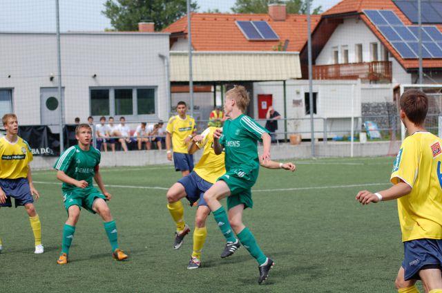 Ljubljana20,05,12 Bravo Krško  - foto