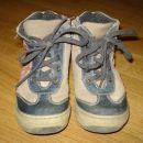 Ciciban čevlji št.25 - 15€