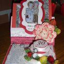 poročne, zaljubljene 2012