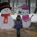 Božičkova dežela Gorajte 2010