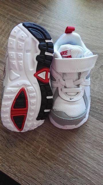 Prodam popolnoma nove superge Nike številka 22, nikoli nošene.  18€