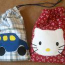 Mini vrečkice za darila