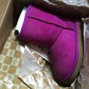 Ugg škornji št.25 - 65€