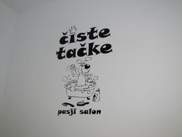 Salon Čiste tačke  - foto