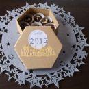 mesečni izziv mavelu: ročno narejena darila in craft-alnica #124: karkoli