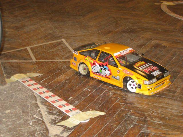 3.rc drift chalenge 2012