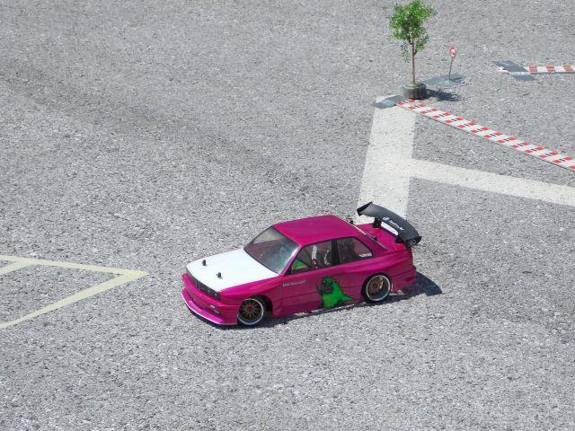 Drift Logatec - foto