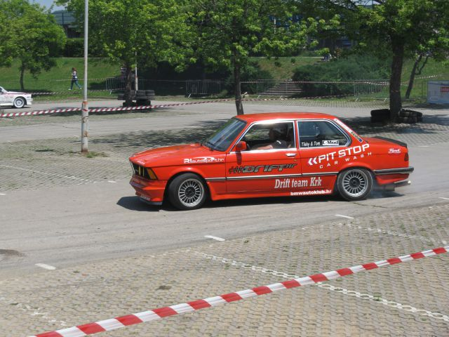 BMW Meeting Pazin 26.05.12 - foto